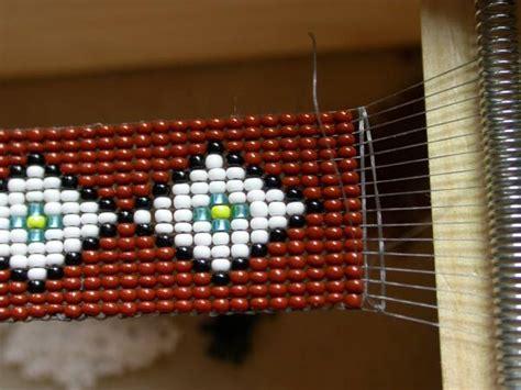 indian bead weaving patterns american split loom patterns free bead weaving loom