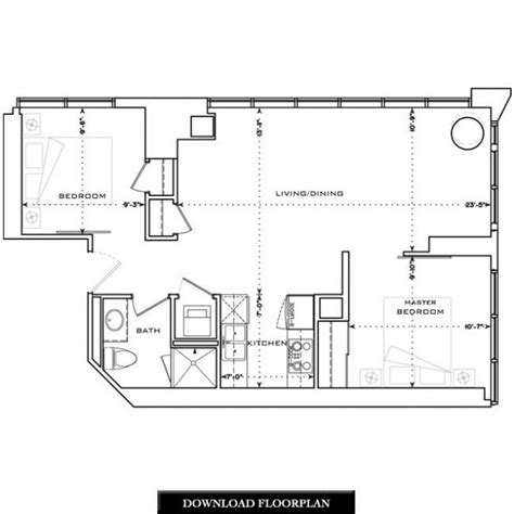 l tower floor plans l tower floor plans the l tower by cityzen lo a