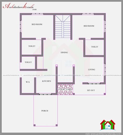 four bedroom house plans in kerala four bedroom house plans in kerala house plans