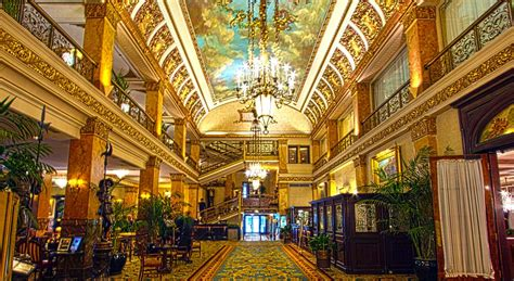 Luxury Floor Plans With Pictures ghost story pfister hotel in milwaukee ghostly activities