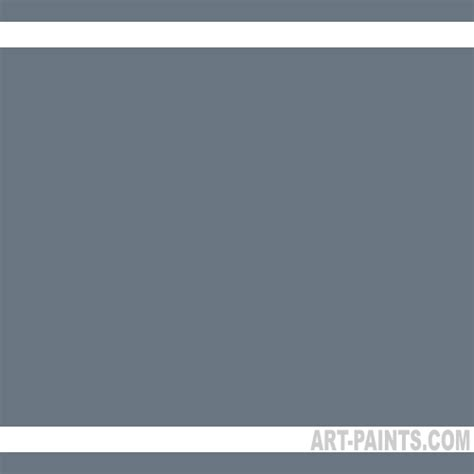 paint colors in grey blue grey glossy acrylic airbrush spray paints 7031
