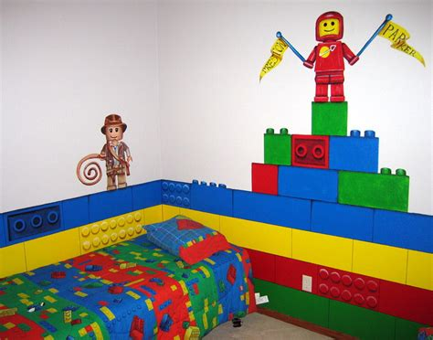 lego room 18 awesome boys lego room ideas tip junkie