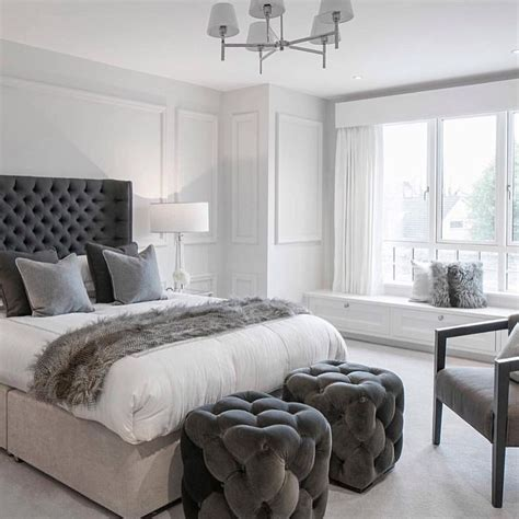 bedroom design white 25 best ideas about white grey bedrooms on