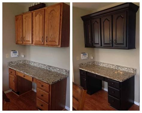 painted cabinets chocolate milk painted kitchen cabinets milk