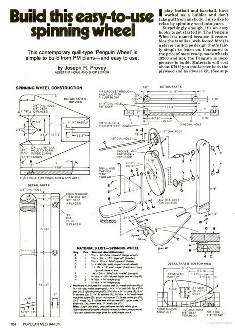 spinning wheel woodworking plans spinning wheel woodworking plans woodworking projects