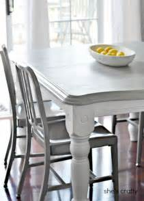 spray painting kitchen table 25 best ideas about grey table on grey