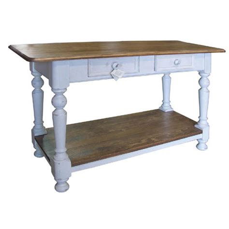 country style sofa table thesofa