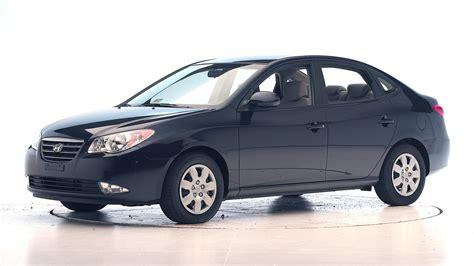 Hyundai Elantra 2008 by 2008 Hyundai Elantra
