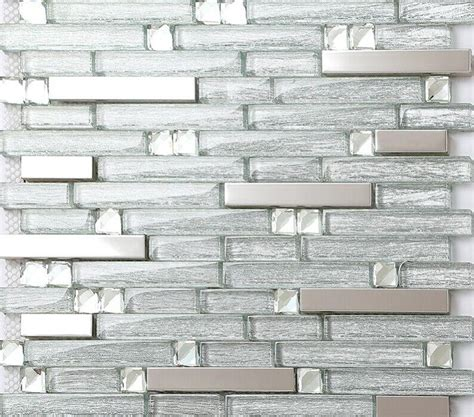 metal backsplash tiles for kitchens metal with base backsplash tiles 304 stainless steel sheet