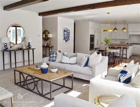 living room sofa pillows white sofa with navy pillows transitional living room