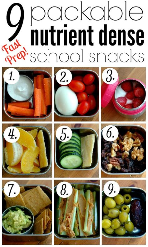 healthy snacks for best 25 school snacks ideas on healthy school