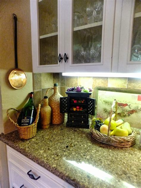 decorating ideas for kitchen countertops 20 awesome kitchen decor ideas for your home