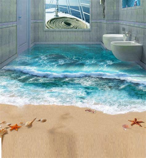 3d bathroom flooring 5 steps to install 3d flooring in your bathroom