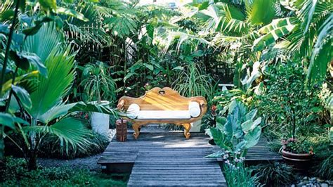 Country Style Bedroom Decorating Ideas homelife tropical garden paradise