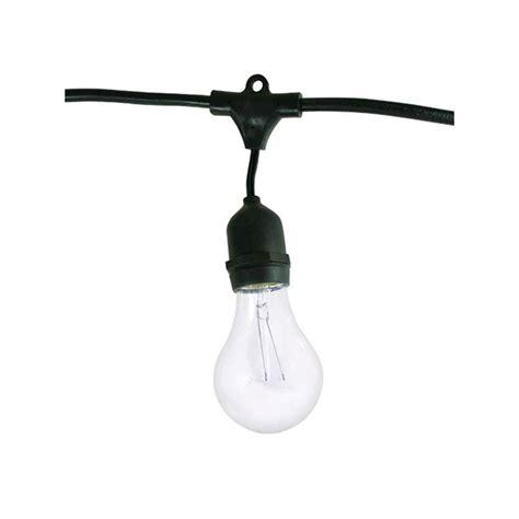 outdoor string lights home depot solar string lights outdoor lighting the home depot