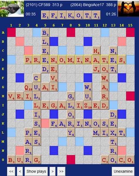 scrabble bingo words scrabble what was your best bingo quora