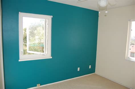 painted rooms rooms with one wall painted interior decor picture