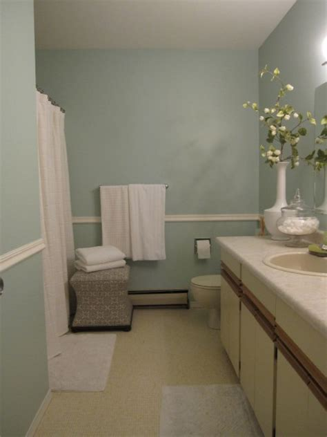 behr paint colors zen update on my turquoise bathroom killam the true