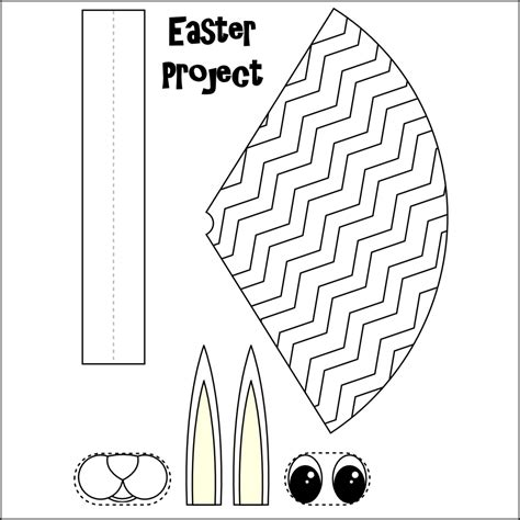 free crafts printables 7 best images of free printable crafts for