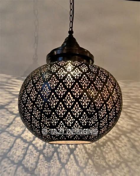 moroccan pendant lights 25 best ideas about moroccan lighting on