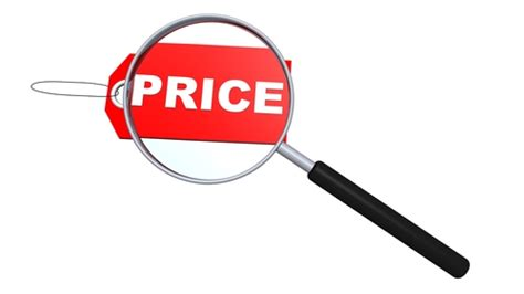 mit price why you should almost never look at non promoted price