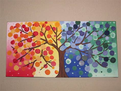 acrylic painting diy diy easy canvas painting ideas for home