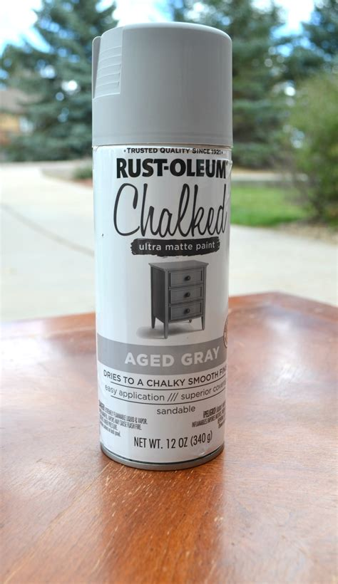 spray paint review review of chalky spray paint