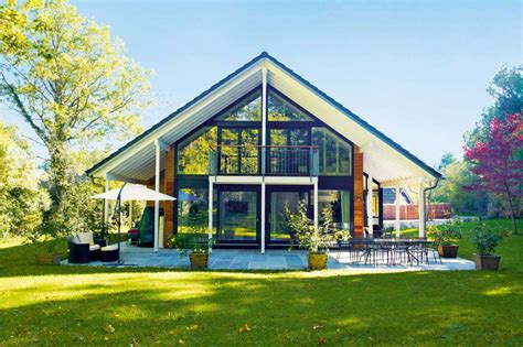 kit home plans uk home 13 inspiring kit homes homebuilding renovating