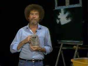 bob ross paintings of animals pictures of bob ross with animals painting bob ross