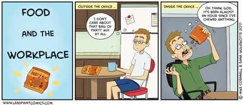 office food 10 workplace comics that will hit to homegood co