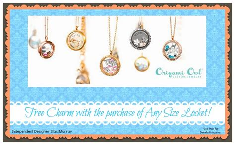origami owl discount origami owl coupon code august 2013 newsp