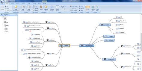five reasons to use mindgenius on your projects techrepublic