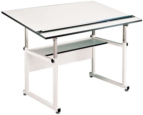 alvin workmaster adjustable drafting table professional drafting tables friso kramer professional