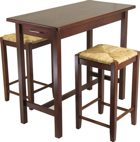 bar height tables for kitchens kitchen tables with stools 2017 grasscloth wallpaper