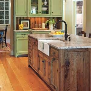 Pictures Of Kitchen Islands 20 cool kitchen island ideas hative