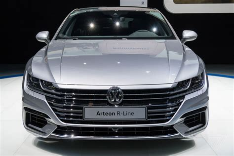 Volkswagen Cars by Volkswagen S Car Looks Like An Audi The Verge