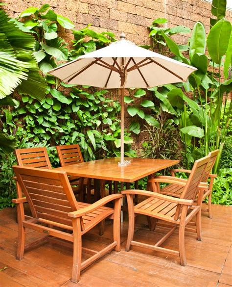 eucalyptus wood patio furniture how to repair eucalyptus patio furniture articles