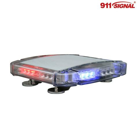 car led light bars 48 quot lightbar car emergency light led light bar