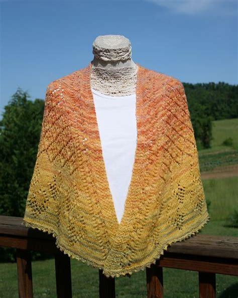 faroese shawl knitting pattern the world s catalog of ideas
