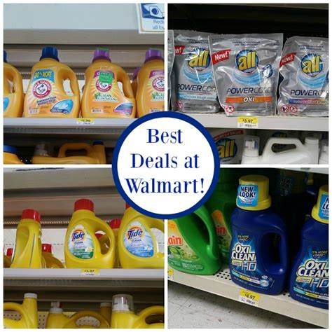 laundry walmart top deals on laundry products at walmart consumerqueen
