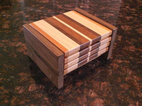 for woodworking handmade wood coasters by oceanside woodworking inc