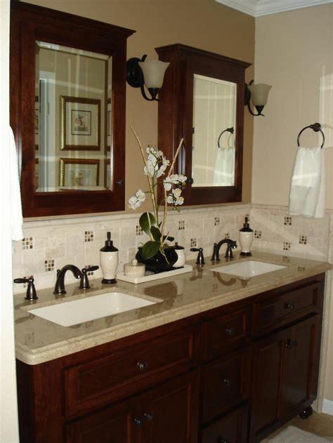 backsplash ideas for bathrooms bathroom backsplash bathroom ideas designs hgtv