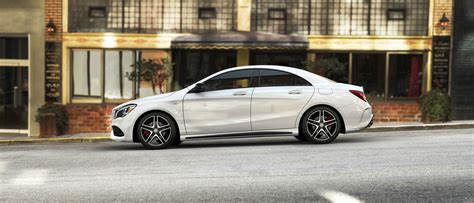 2017 Mercedes Cla250 by Enjoy Mile After Mile Luxury In The 2017 Mercedes Cla250