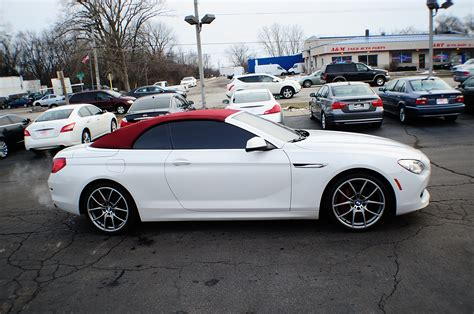 2012 Bmw 650i Convertible For Sale by Bmw 650i Convertible White Www Pixshark Images