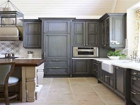 grey painted kitchen cabinets gray painted kitchen cabinets charcoal grey kitchen