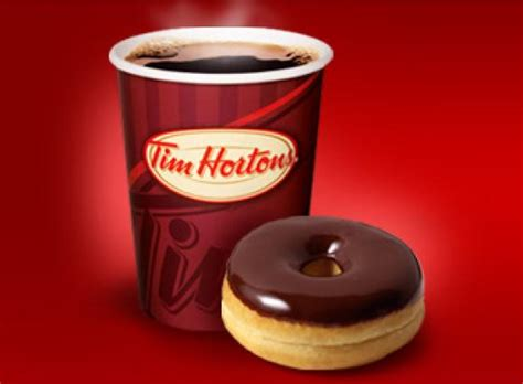 Every Cup   My Family and Tim Horton's