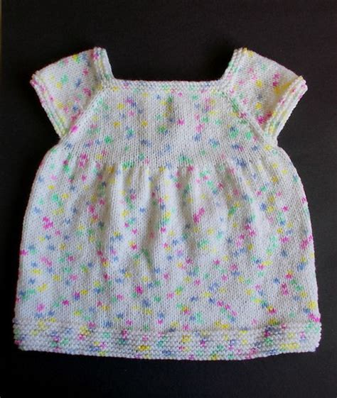 knitted dress patterns for toddlers 25 unique knit baby dress ideas on knitting