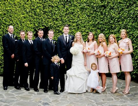 Canadian American Wedding In Malibu California Inside