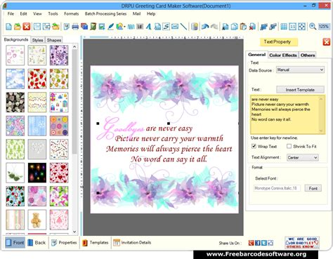 free greeting card software free greeting card software ro6 ru