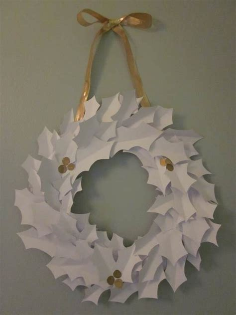 paper craft decoration 38 decoration ideas using paper for 2016
